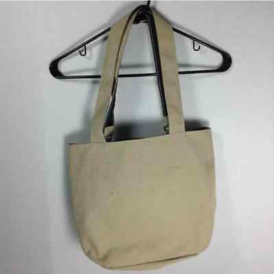 Dickies Tan Shoulder Bag