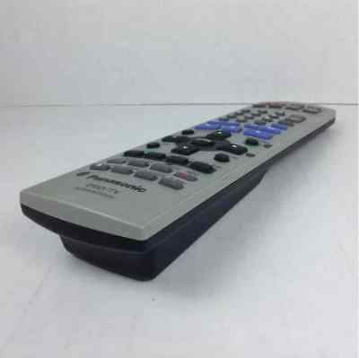 Panasonic DVD/TV System Remote Control