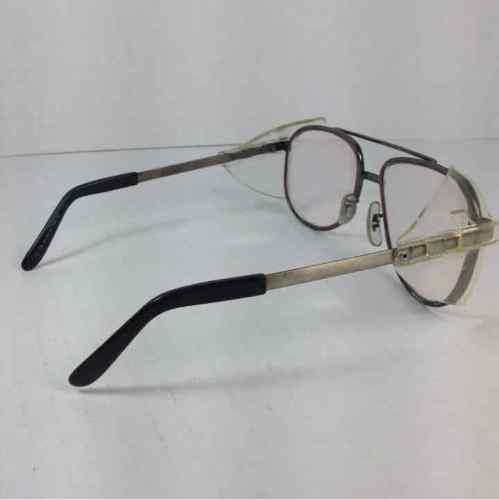 Titmus Safety Eye Glasses & Side Protectors