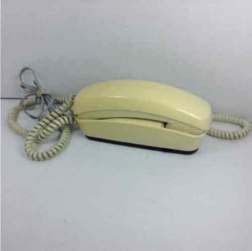 Sears SR3000 Series Vintage Trimline Style Corded Home Phone