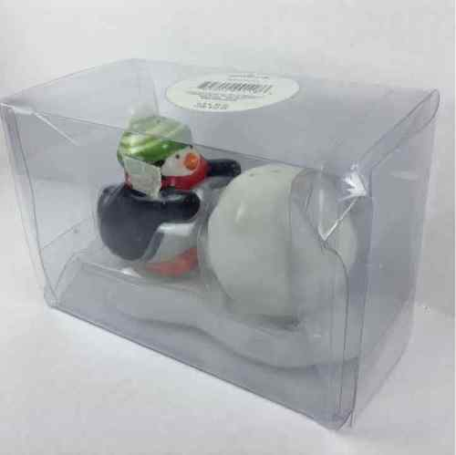 Great New Hallmark Penguin U0026 Snowball Salt U0026 Pepper Shakers Pictures