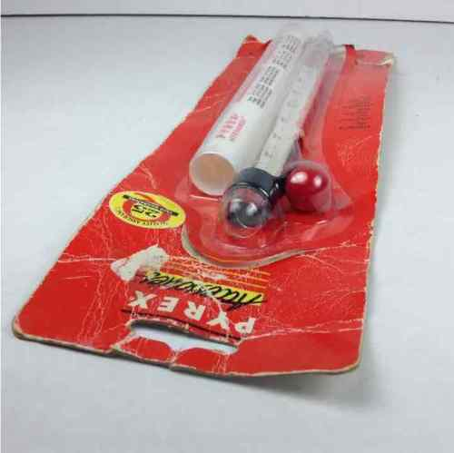 New Pyrex Accessories Candy Deep Fry Thermometer 16428