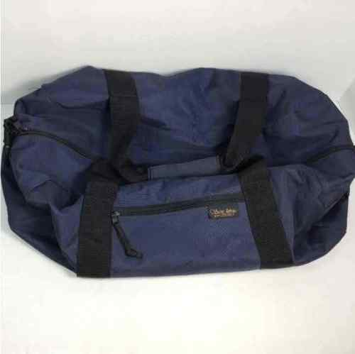 Saint Johns Explorateur Dark Blue Duffel Duffle Gym Bag