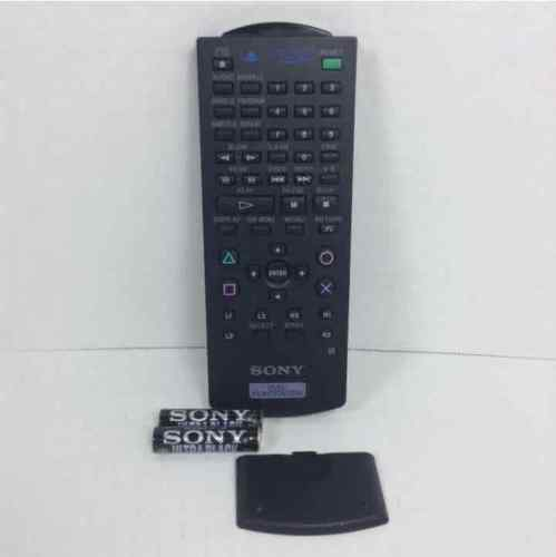 Sony Playstation 2 PS2 DVD Remote Controller SCPH-10420