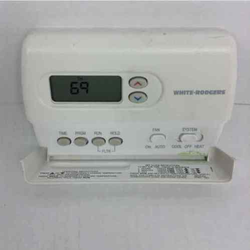 White Rodgers 1F80-361 5-1-1 Programable Heat & Cool Thermostat