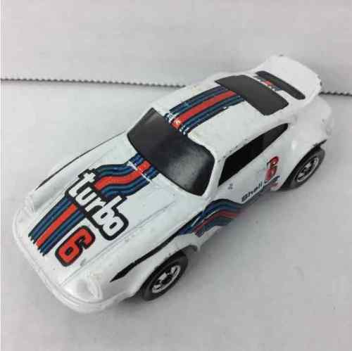 Hot Wheels 1974 P-911 Turbo 6 Car