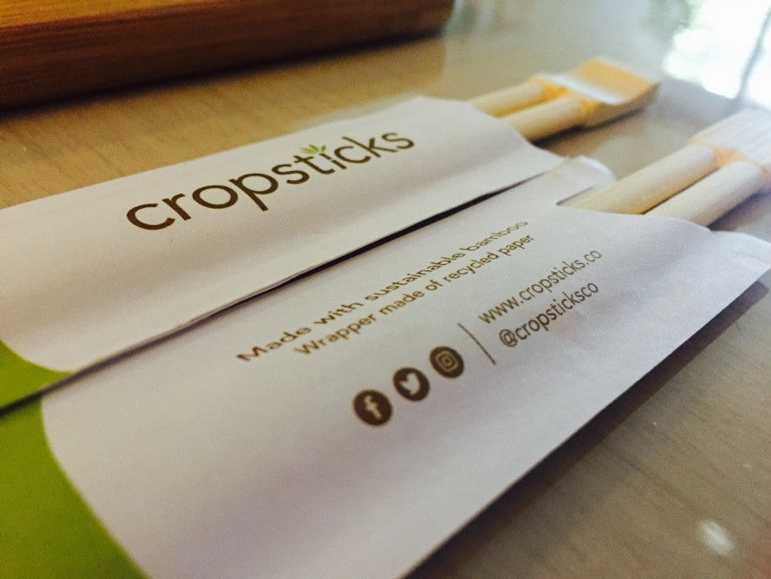 Cropsticks - Restaurant Pack Small (2000 pcs)