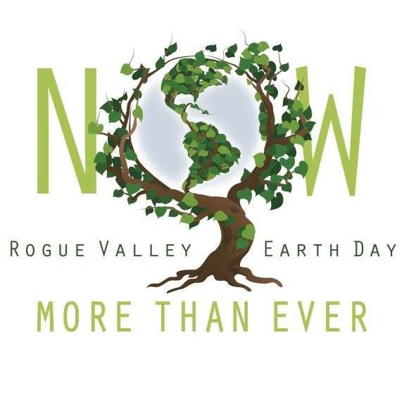 We're Celebrating Rogue Valley Earth Day 2017