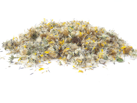 Arnica Flowers,Dried Flowers,DGStoreUK