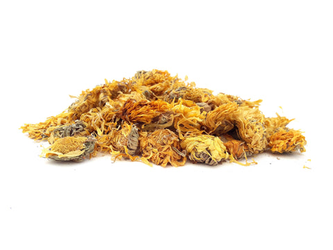 Calendula Flower,Dried Flowers,DGStoreUK