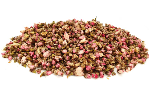 Peach Blossom Buds,Dried Flowers,DGStoreUK
