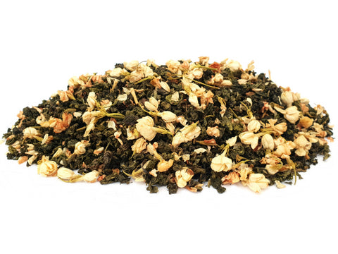 King of Jasmine - Jasmine Tea,Tea,DGStoreUK