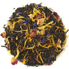Earl Grey Rainbow - Black Tea Tea DGStoreUK