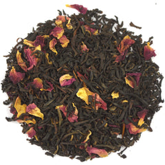 Earl Grey Rose - Black Tea Tea DGStoreUK
