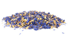 Blue Cornflowers,Dried Flowers,DGStoreUK