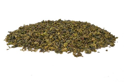 Oolong Tie Guan Yin Tea - Loose Leaf Tea - DGStoreUK.com