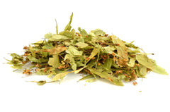 Linden Flowers - Lime Flowers - Herbal Tea - DGStoreUK