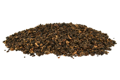 Black Tea - Yunnan Golden Screw,Tea,DGStoreUK