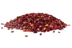 Rose Petals - Craft Grade,Dried Flowers,DGStoreUK