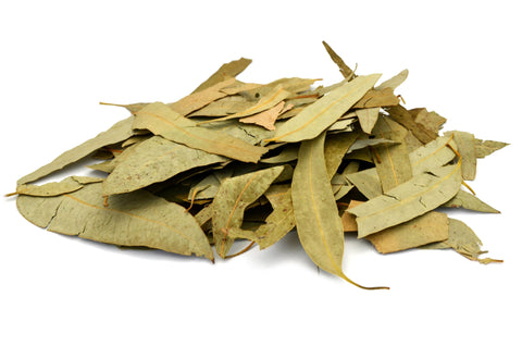 Eucalyptus Leaves,Tea,DGStoreUK