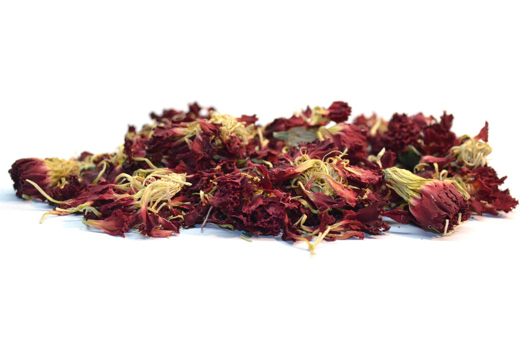 Dried Carnations - Natural Wedding Confetti