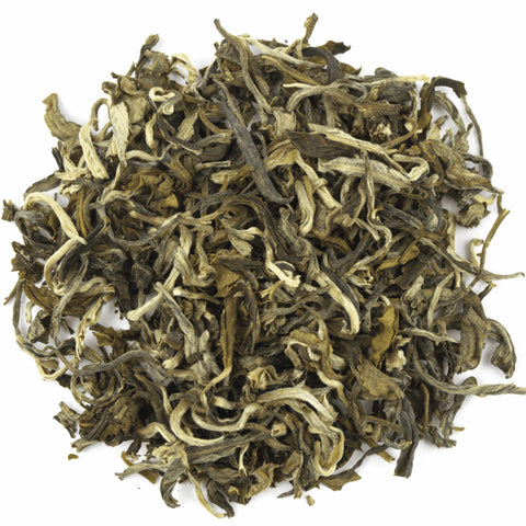 White Monkey Bai Mao Hou - Green Tea - DGStoreUK.com