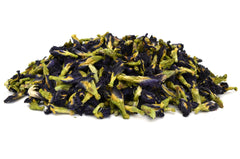 Butterfly Pea,Dried Flowers,DGStoreUK