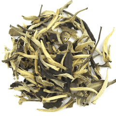 Yue Guang Bai White Moonlight - Loose Leaf Tea - DGStoreUK.com