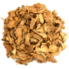 Ginger Root Whole,Roots,DGStoreUK