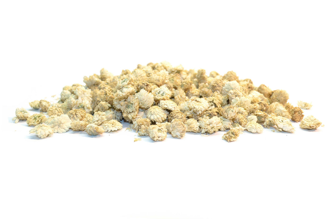 Dried Flowers - Roman Chamomile - Crafts, Bath Bomb, Candle, Soap Making