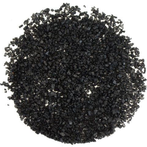Hawaiian Black Lava Salt Spice DGStoreUK