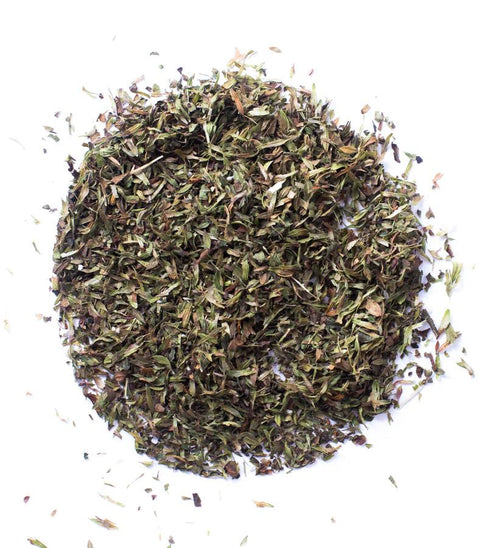 Lemon Balm Leaf Cut,Tea,DGStoreUK