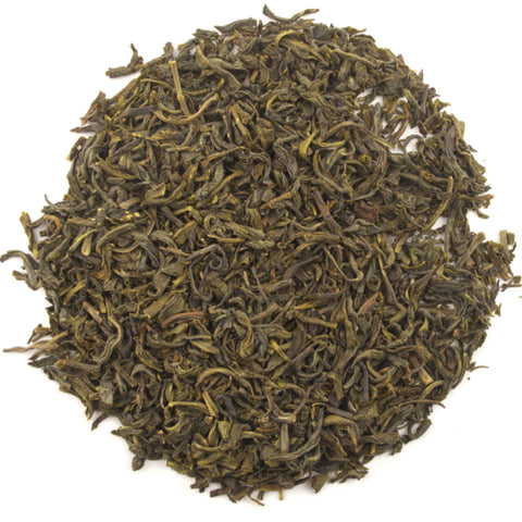 Mao Jian Green Tea - Loose Leaf Tea - DGStoreUK.com