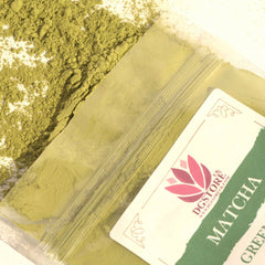 Matcha Green Tea - Matcha Powder - DGStoreUK.com