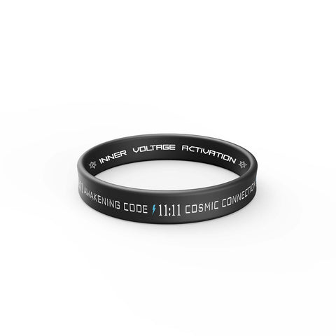 'Cosmic Connection' Affirmation Energy Band