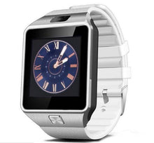 Bluetooth Smart Watch DZ09 Android Phone Call Relogio 2G GSM SIM TF Card Camera Smartwatch for iPhone Samsung HUAWEI PK IWO 8