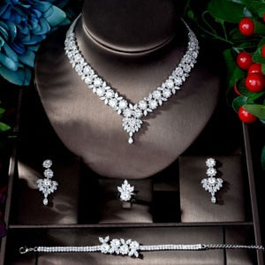 Dubai Jewelry Sets