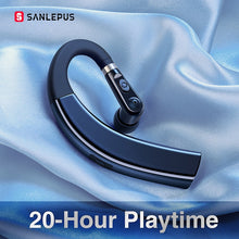SANLEPUS M11 Bluetooth Earphone Wireless Headphones For Phone iPhone xiaomi Samsung