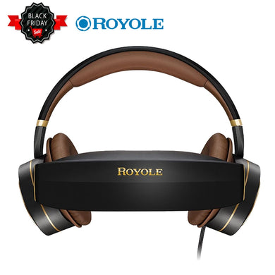 Royole Moon All in One 2GB/32GB 3D VR Headset HIFI Headphone Immersive Virtual Reality Glasses 3D Virtual Mobile Theater