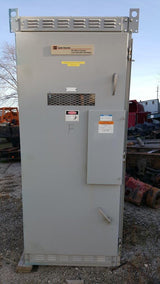 Cutler-Hammer Load Interrupter Switchgear - 600 Amp (16139)