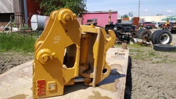 Nye Model Cat235C Excavator Tilt Attachment (16234)