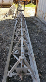 Aluminum Trussed Vibratory Screed (16238-2)