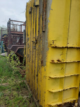 Piqua Series 30 Baler (Yellow)