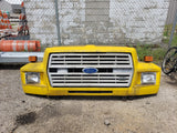 Ford F600, F700 & F800 Truck Hood - 1984 to 1995