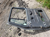 International 4300, 4700, 4900 Door - Passenger Side - 1981 to 1999
