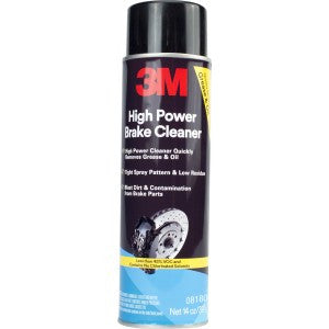 3M™ High Power Brake Cleaner - 08180 -