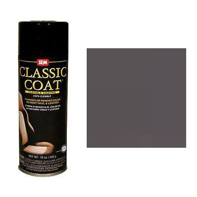 SEM 17043 Classic Coat Medium Graphite - 12 oz. -