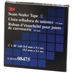 "3M-8475 0.37"" Seam Sealer Tape -"