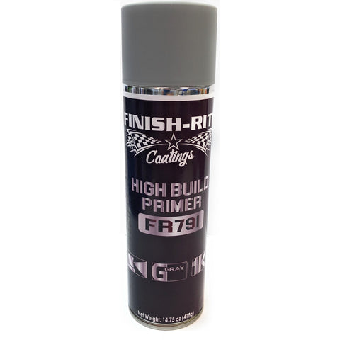 Finish-Rite Coating High Build Gray Primer 15oz -