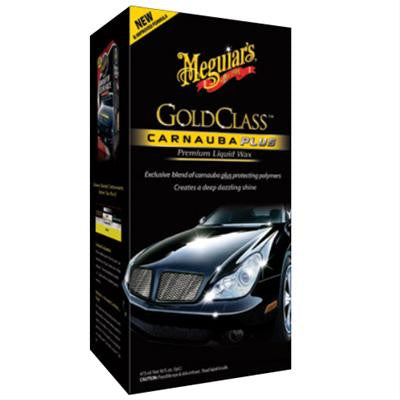 Meguiar's Gold Class™ Liquid Wax 16 fl oz -